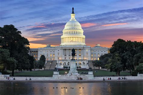 Attractions in the Washington, DC Capital Region