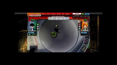 beyblade battles online - YouTube