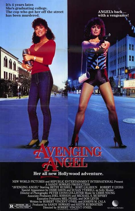 Avenging Angel Movie Posters From Movie Poster Shop