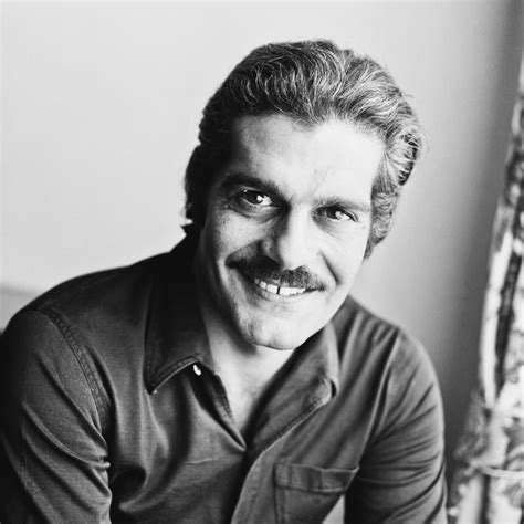 That Face, Those Eyes: Omar Sharif's Journey to