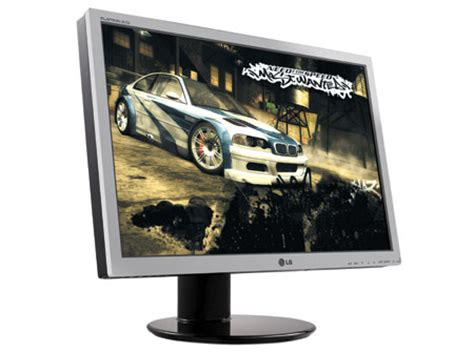 LG L246WP 24-inch Widescreen LCD Monitor