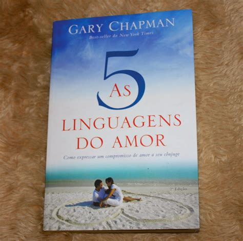 AS 5 LINGUAGENS DO AMOR GARY CHAPMAN PDF