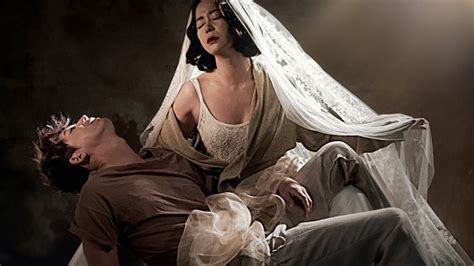 KIM KI-DUK • Pieta • MOVIE REVIEW [EN,NL] • peek-a-boo