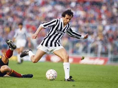Michel Platini: The Former UEFA President's Controversial