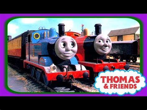 Thomas & Friends: Thomas & His Friends Help Out (1996