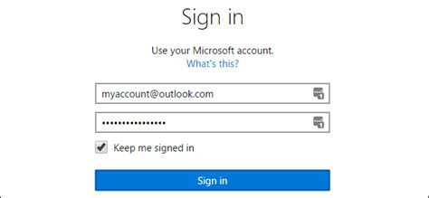 How to Change the Primary Email Address for Your Microsoft