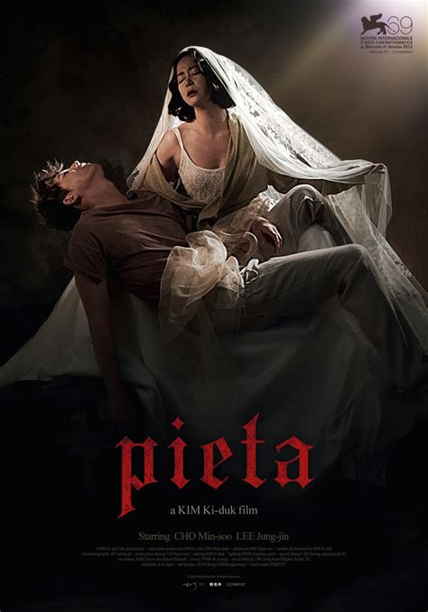 Indie Trailer Sunday: Kim Ki-Duk's New Film 'Pieta