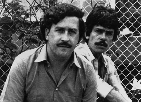 On the Hunt for Pablo Escobar's Lost Fortune