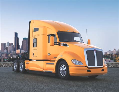 A growing family: Kenworth T680 test drive | Overdrive