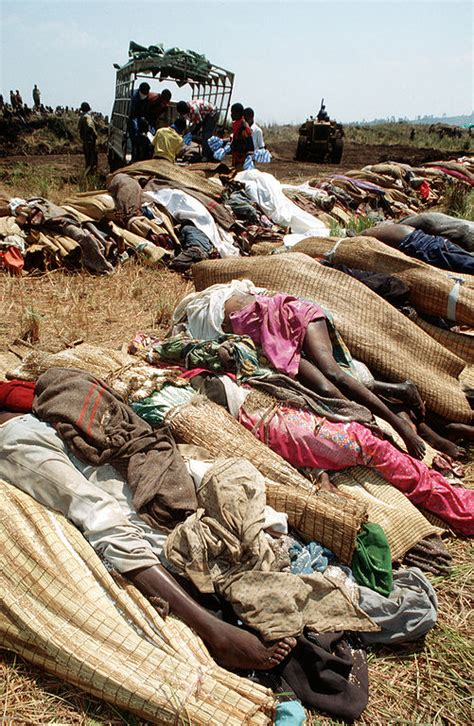 Investigating French Officials' Role In Rwanda Genocide