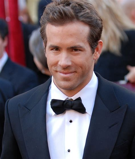 List of awards and nominations received by Ryan Reynolds