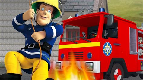 Fireman Sam US New Episodes | Summer Time, Summer Saves