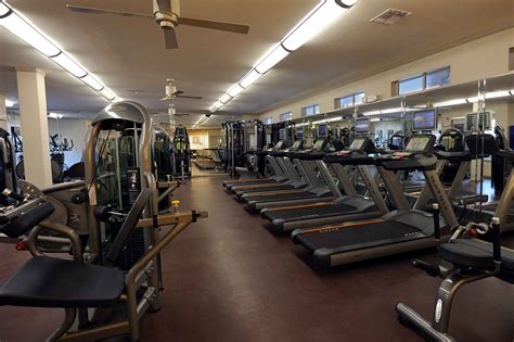 Fitness Equipment Sales | The Risher Companies