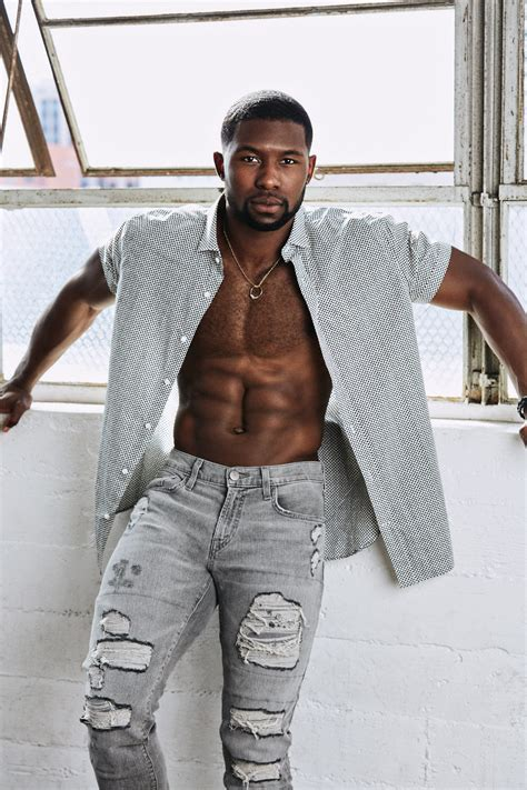 Trevante Rhodes HD Wallpapers | 7wallpapers