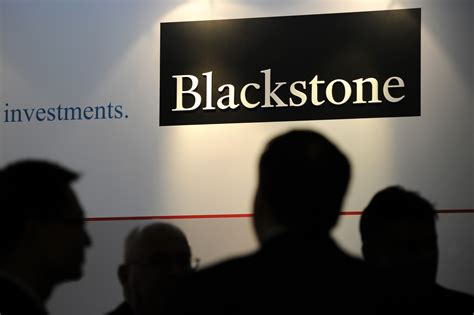 Private Equity Firm Blackstone Buys London-Based