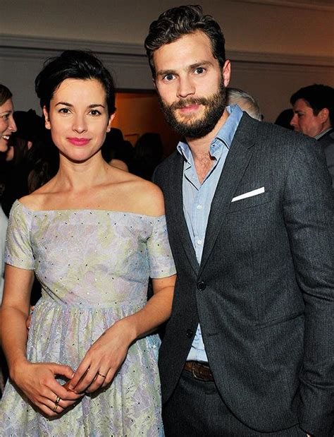 Who Is 'Fifty Shades of Grey' Star Jamie Dornan's Wife