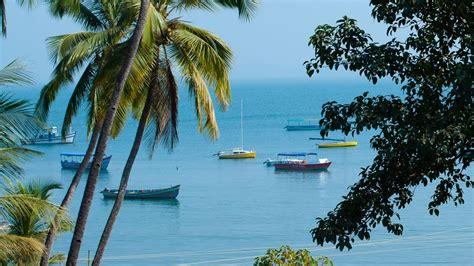 Best of North Goa, India: top destinations - YouTube