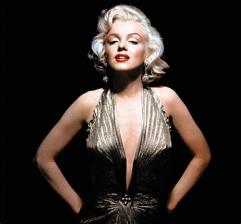 Marilyn Monroe: Just as hot 50 years after her tragic