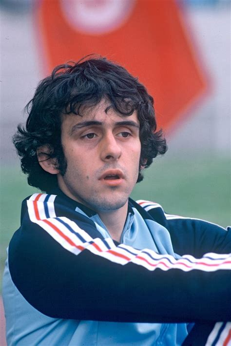 Michel Platini Wiki: Young, Photos, Ethnicity & Gay or