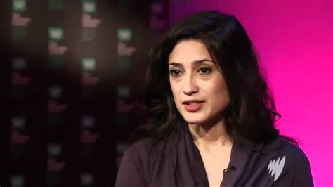Extended interview with Fatima Bhutto - YouTube