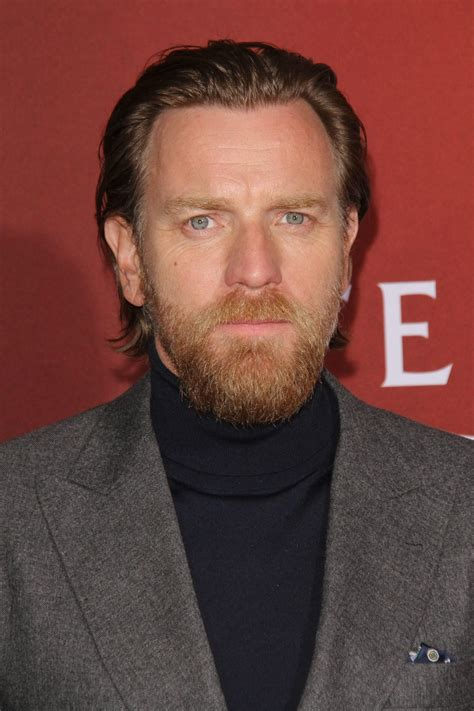 Ewan McGregor 'had to keep mouth shut' for FOUR YEARS over