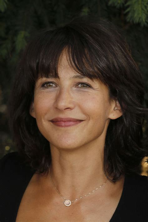 Sophie Marceau: 2016 Angouleme French-Speaking Film