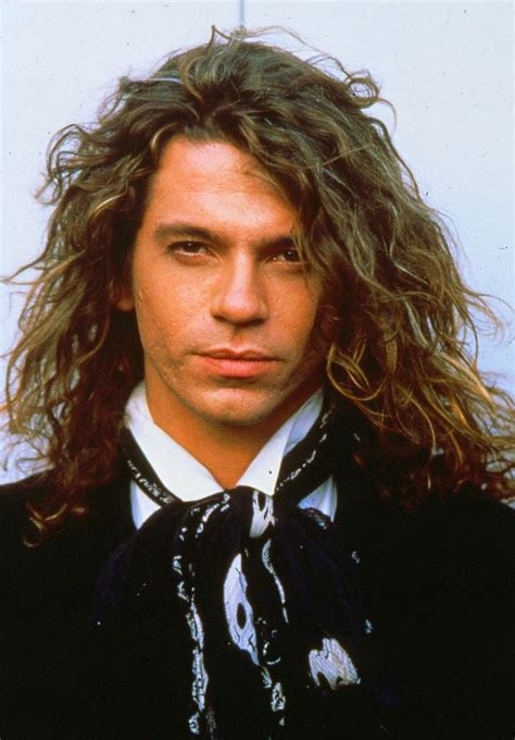 'I slept with INXS star Michael Hutchence': Transsexual