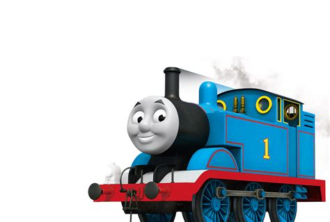 Learn More About Thomas & Friends | Thomas & Friends