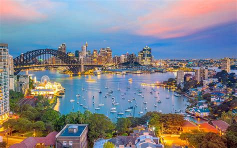 An expert travel guide to Sydney | Telegraph Travel