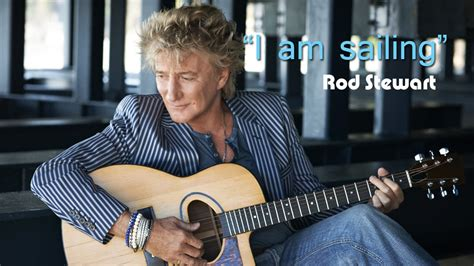 Sailing - Rod Stewart - Lyrics/แปลไทย - YouTube