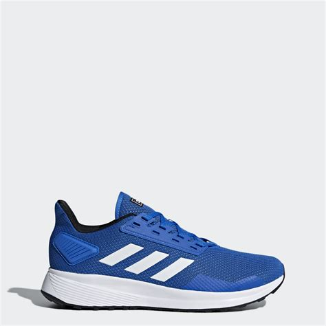 adidas Duramo 9 Shoes - Blue | adidas Europe/Africa