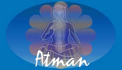 Why is it so hard to see or experience the Atman ( आत्मा