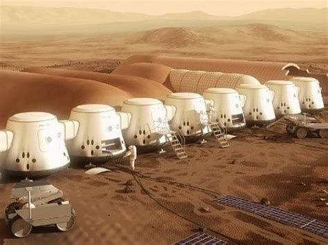 Mars One mission: 1,000 chosen to take part in 'reality TV