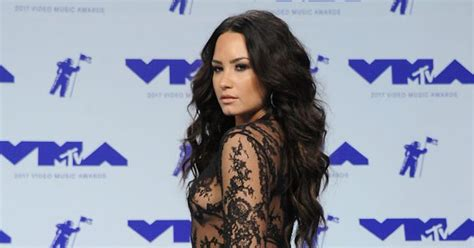 """Demi Lovato's """"Games"""" Lyrics Are Perfect For Your Friday"""
