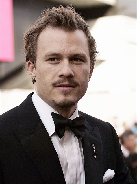 Heath Ledger's Sister Remembers Him 10 Years After Death