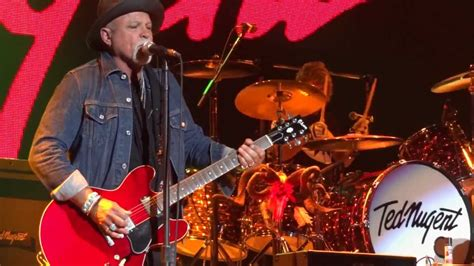 Ted Nugent - Wango Tango / Just What The Doctor Ordered (5