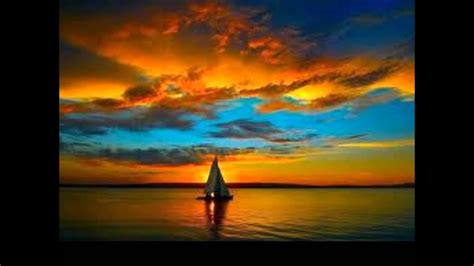 ℂhristopher Cross ♒ ℛod Stewart Sailing HD Lyrics - YouTube