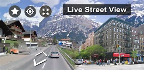 Download Street View Live With Earth Map Satellite Live for PC