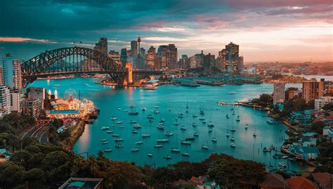 Living in Sydney | Life, Climate and Time Zones of Sydney
