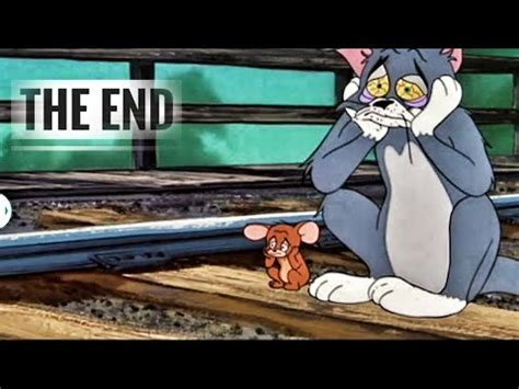 Tom and Jerry last episode suiciding