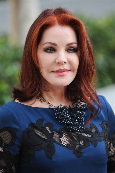 Priscilla Presley Reflects on Wedding Memories Shared With