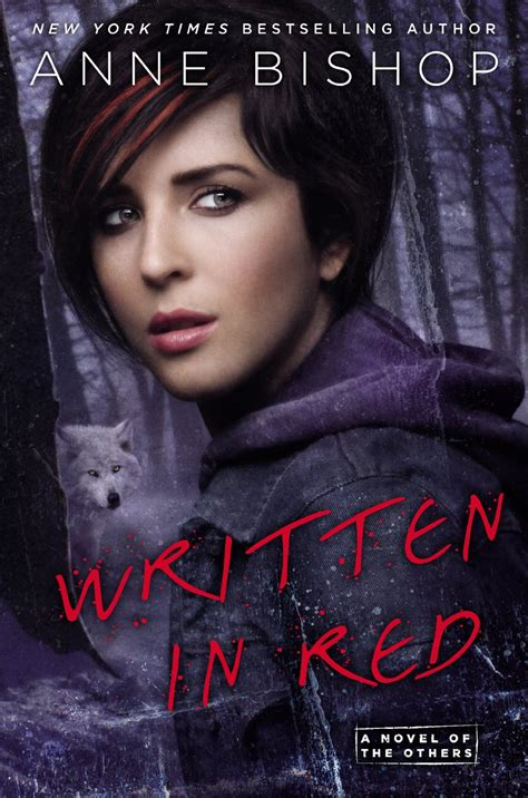 Written in Red (The Others, #1) by Anne Bishop Review