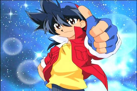 Tyson Granger | Beyblade Wiki | FANDOM powered by Wikia