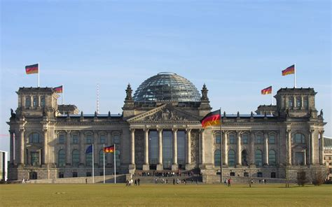Visiting Berlin on the 10th anniversary of the opening of