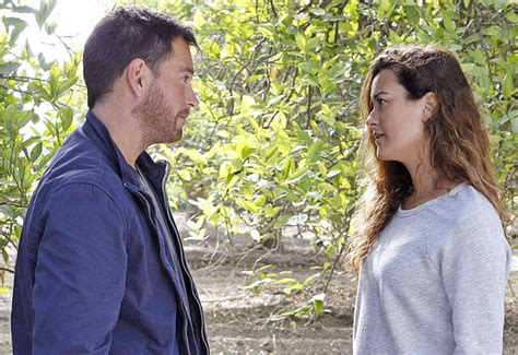 NCIS: What Did You Think of Ziva's Goodbye? | TV Guide