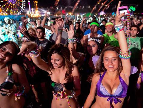 Goa To Host New Music Festival After Government Gives The