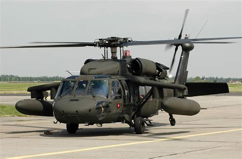 Amazing Black Hawk Helicopters: Design, Features & Facts