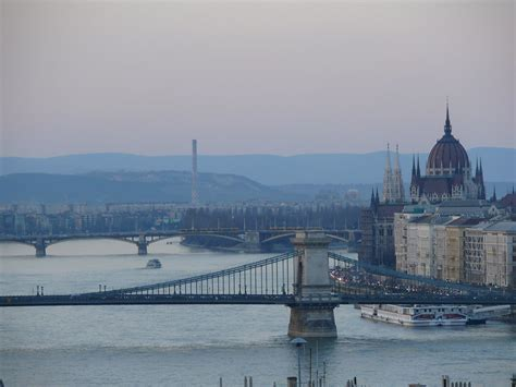 Budapest | March 09 sunset on the Danube | roddy21 | Flickr