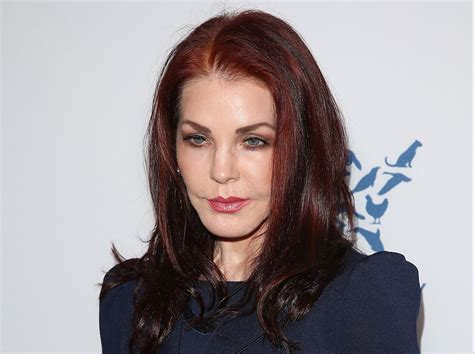 Priscilla Presley quits Scientology after nearly four
