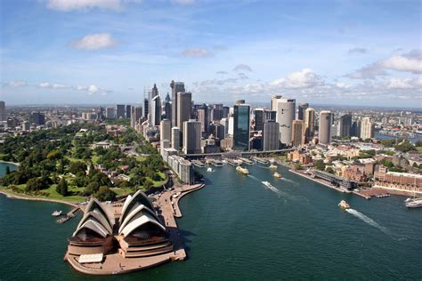 40 of the world's most impressive skylines - Page 2 of 2